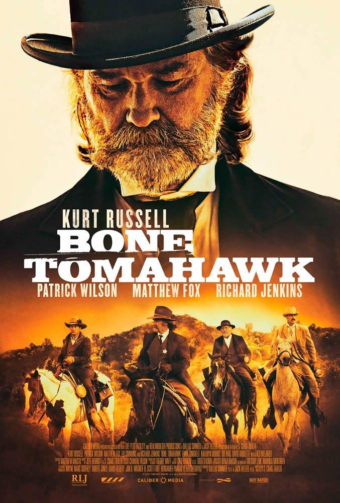 Sid Haig in Bone Tomahawk