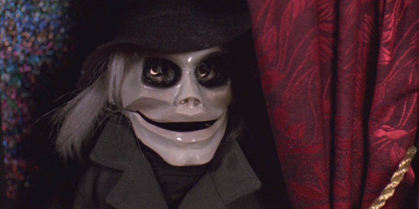 Top 10 Killer Toys : Puppet Master