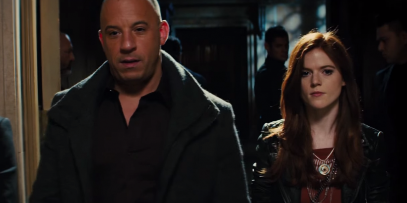 Vin-Diesel-and-Rose-Leslie-in-The-Last-Witch-Hunter