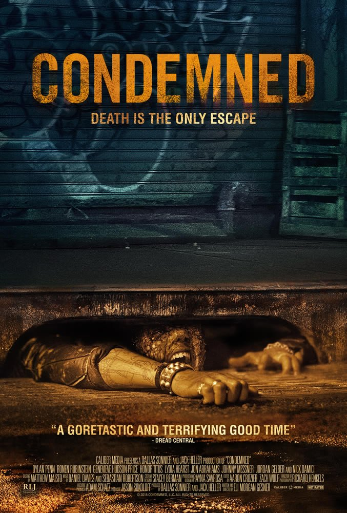 CONDEMNED_poster