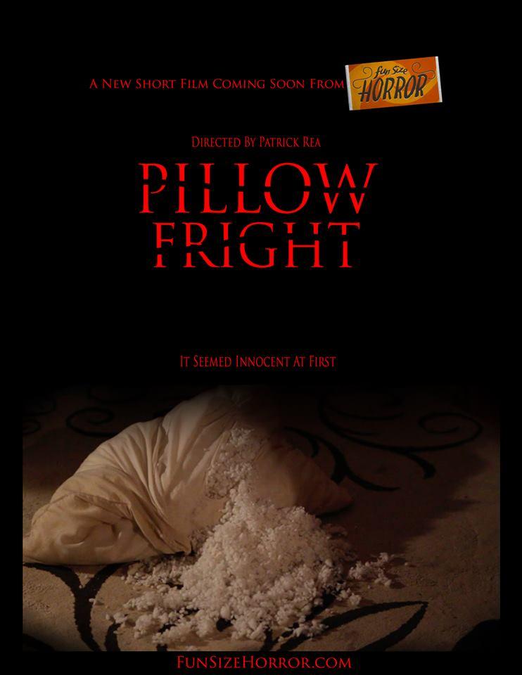 PillowFright