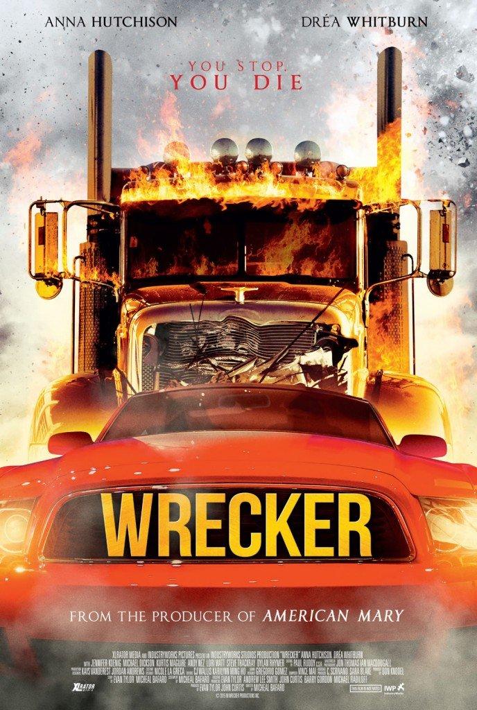 XLR_Wrecker