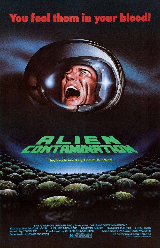 contamination-poster