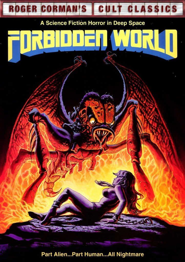forbiddenworld