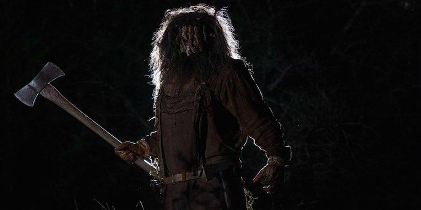 The Death of a Lumberjack Movie Reviews - cinemaclock.com