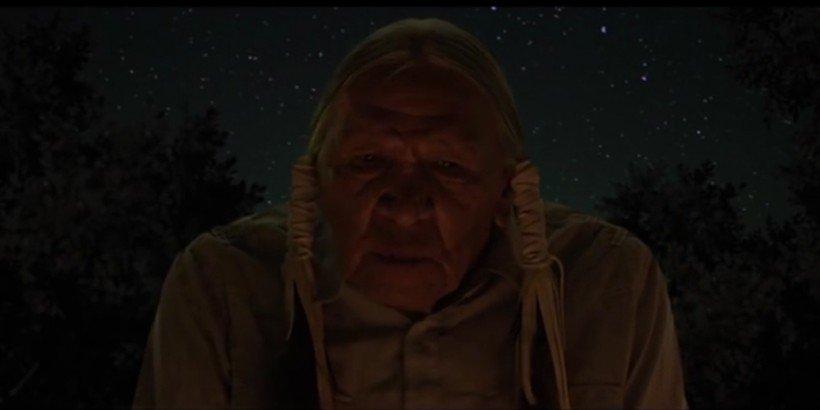 wind walkers shaman