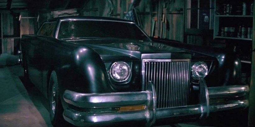 Car45