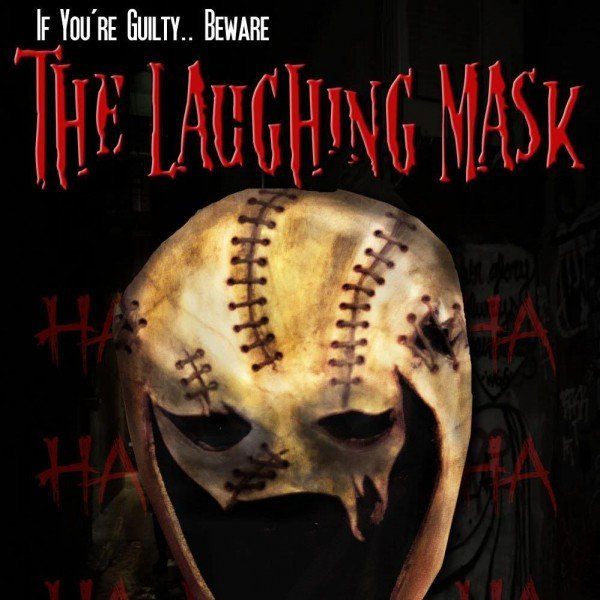 The-Laughing-Mask-Movie-Poster