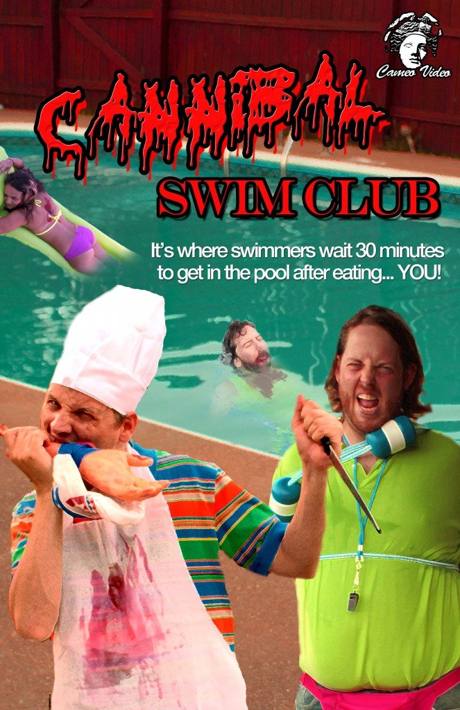 cannibal swim club box art