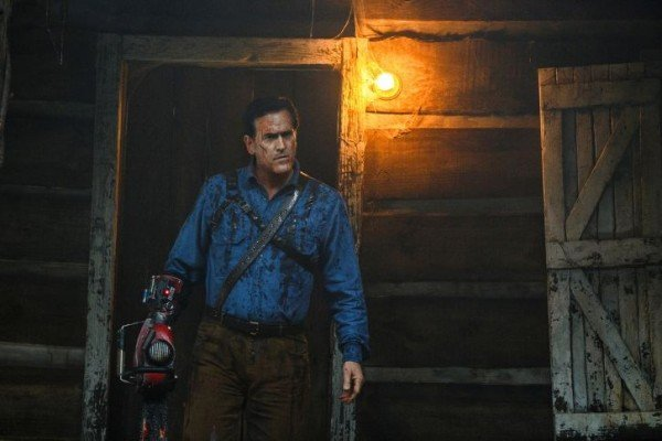 Ash vs the Evil Dead - Episode -bound in flesh
