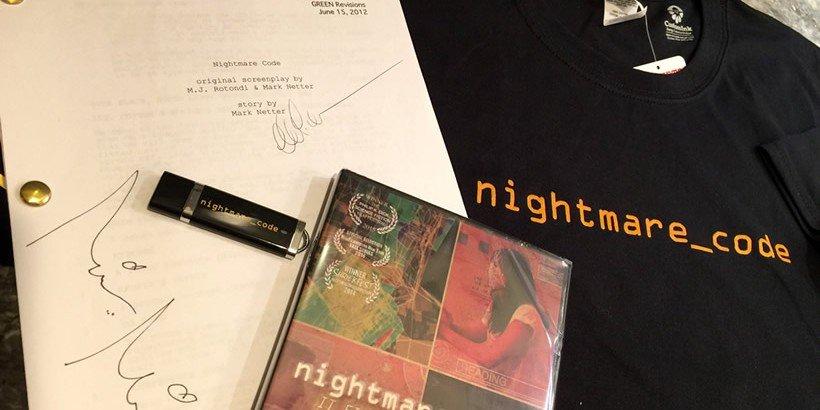 nightmarecode-prizepack