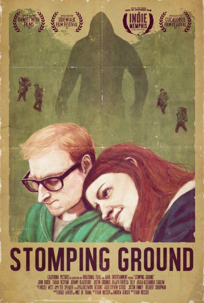 StompingGround_Poster
