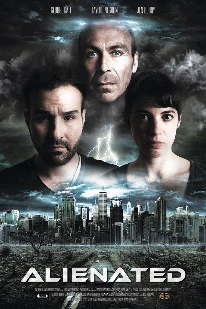 Alienated poster resized