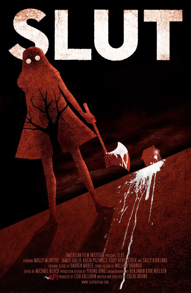 SLUT_Official Poster_11X17