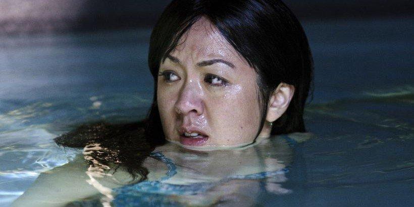 Tritch swim