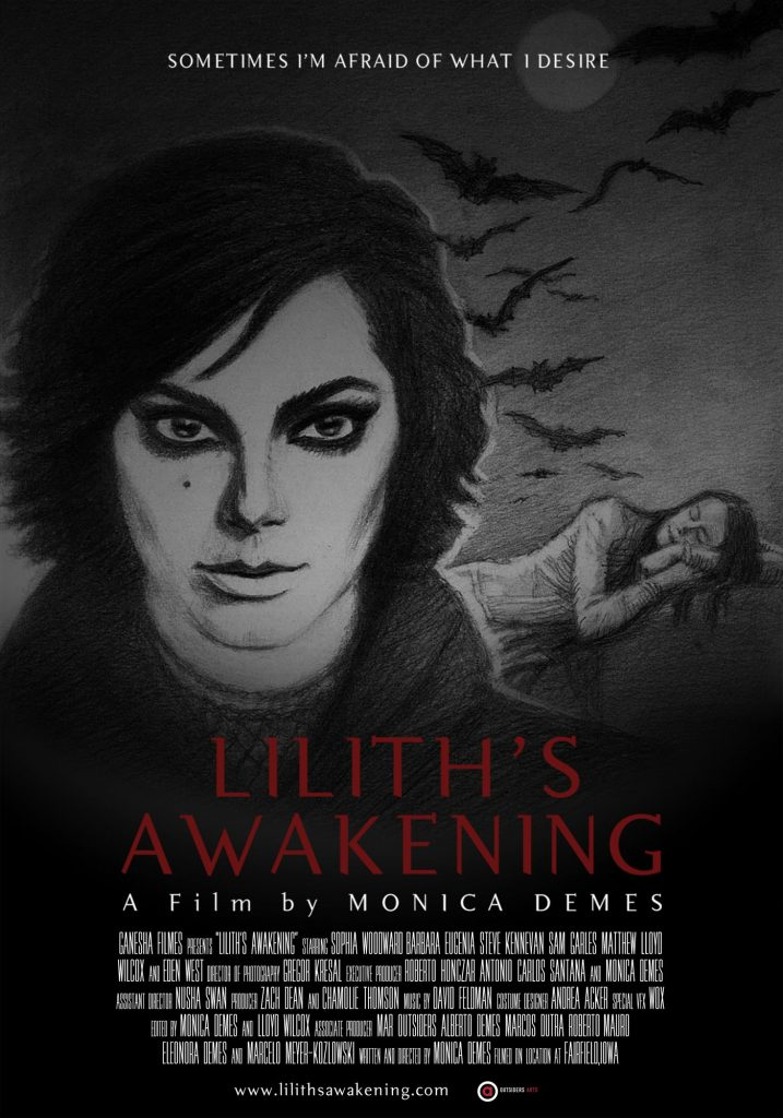 Lilith poster resized