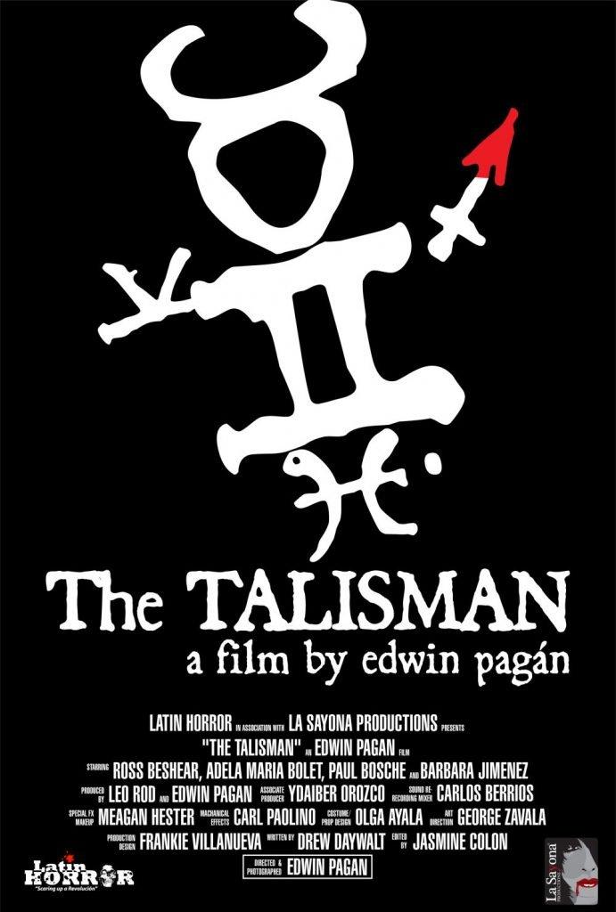 Talisman poster resized