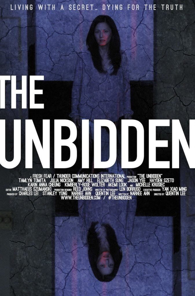 The-Unbidden_poster_goldposter_com_1