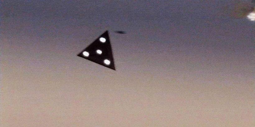 Phoenix UFO