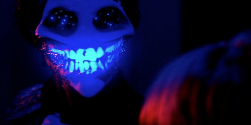 The Neon Dead 3