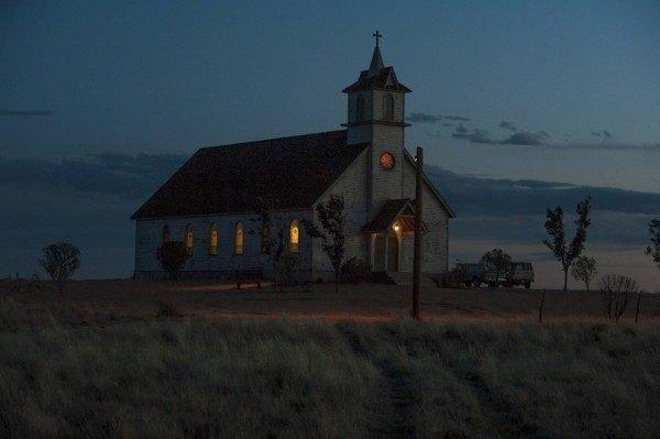 preacher-church