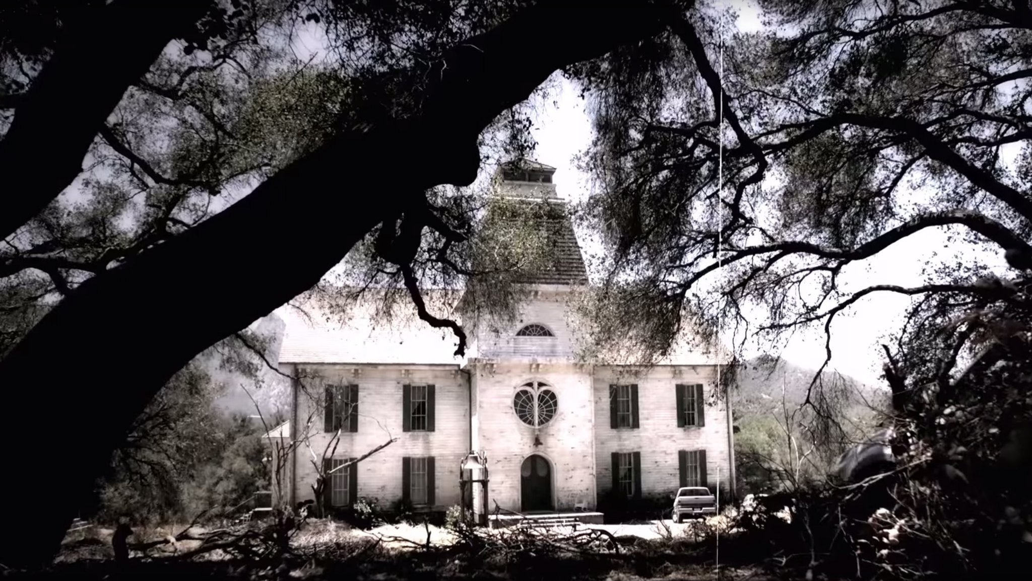 Podcast my roanoke nightmare chapter 2 american for American horror house