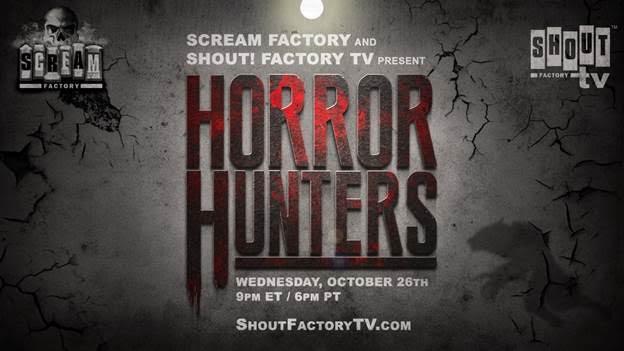 horrorhunters