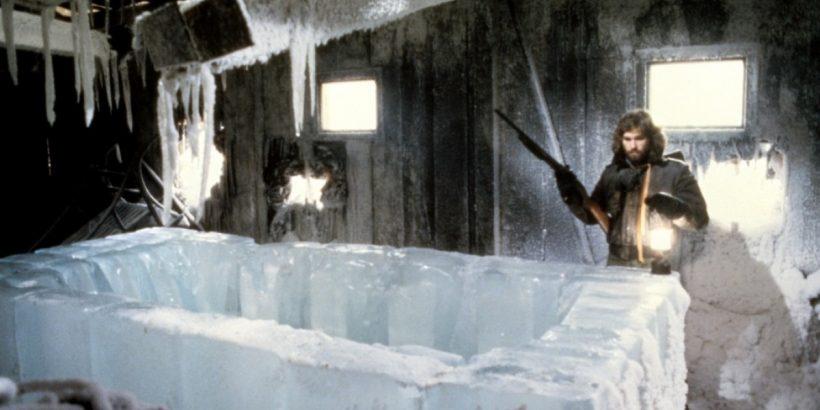 Podcast] John Carpenter's The Thing (1982) — Episode 93