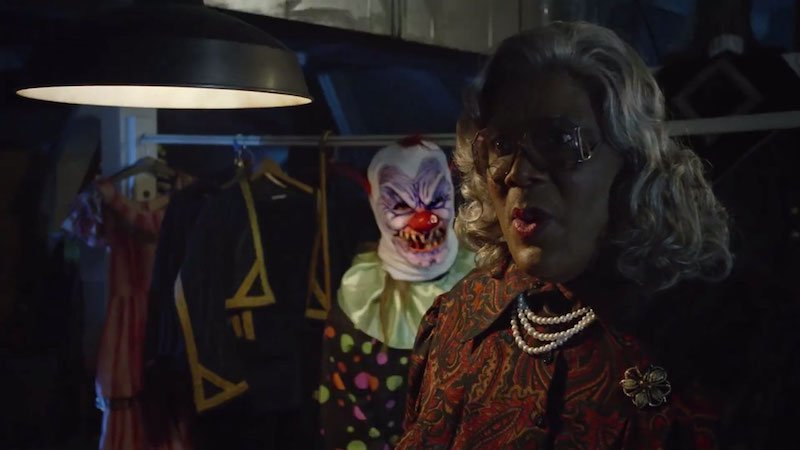 "Tyler Perry's Boo! A Madea Halloween"" (2016): A Not So Happy ..."