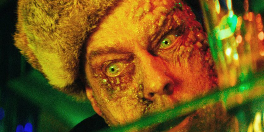 Attack of the Lederhosen Zombies - Zombie