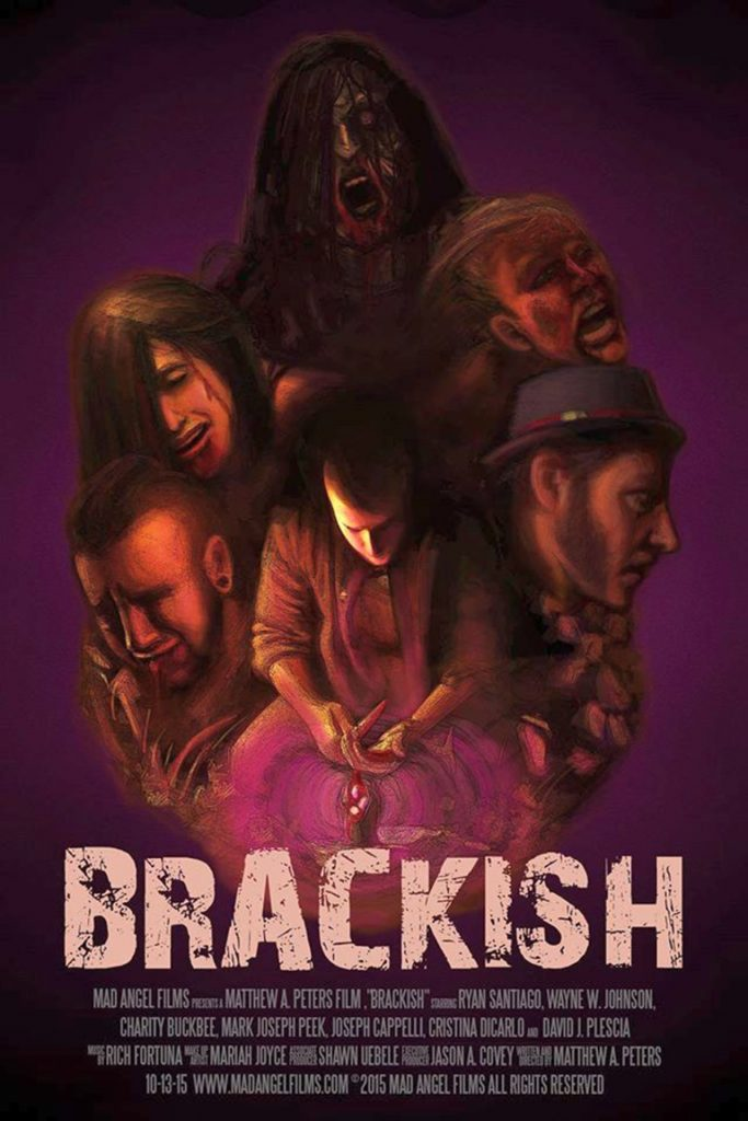 Poster for Brackish