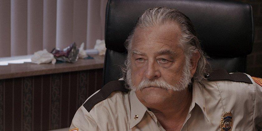 Elder Island - Sheriff