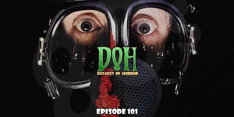 [Podcast] My Bloody Valentine (1981) U2013 Episode 101 U2013 Decades Of Horror 1980s