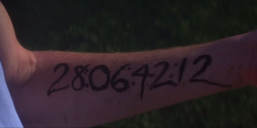 Donnie Darko - Countdown