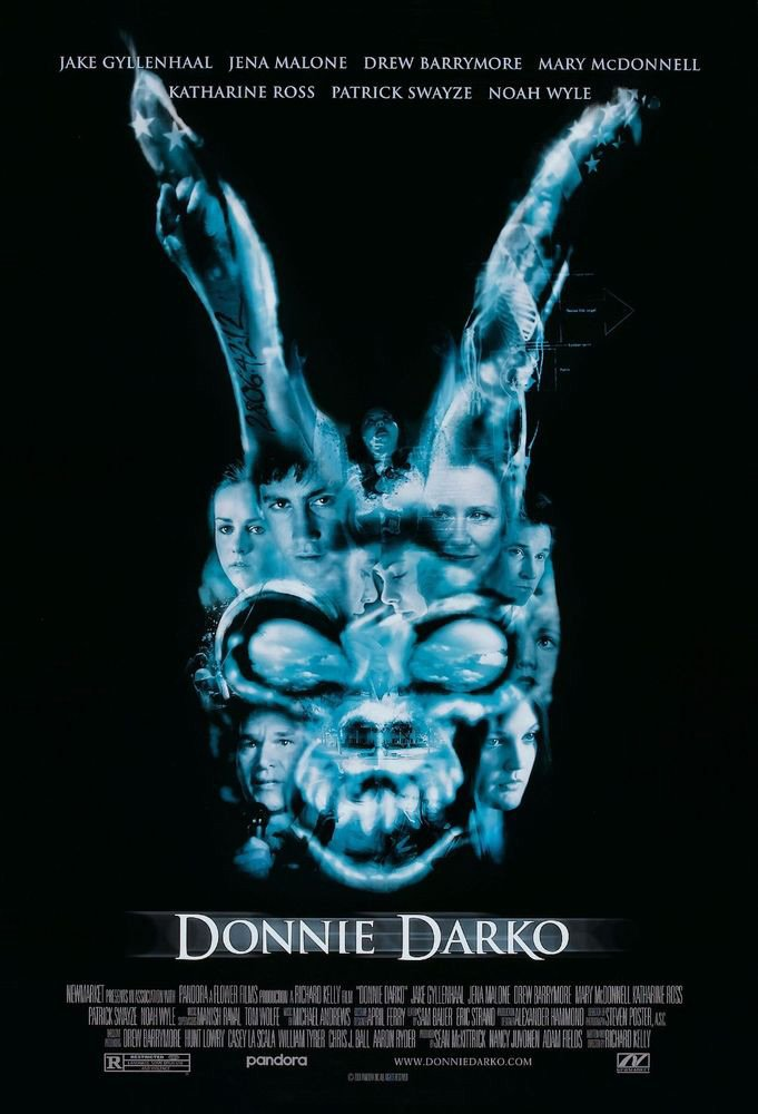 Donnie Darko - Poster