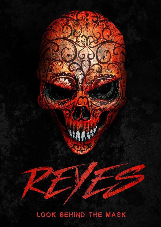 Reyes - poster