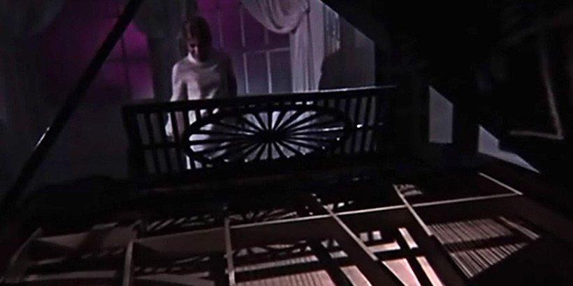 Torture Garden - Mr. Steinway