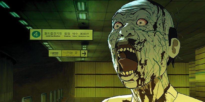 Seoul Station - Trailer