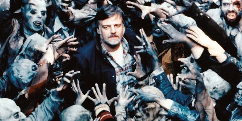 The Best Zombie Moments In George A. Romero's Dead Films