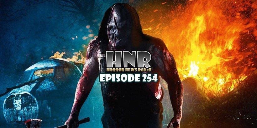 [Podcast] Victor Crowley – Tragedy Girls – Episode 254 – Horror News Radio