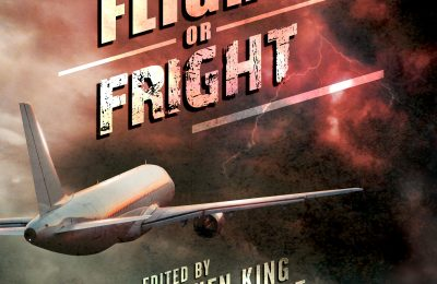 Stephen King Takes To The Skies In New Horror Anthology 'Flight Or Fright'