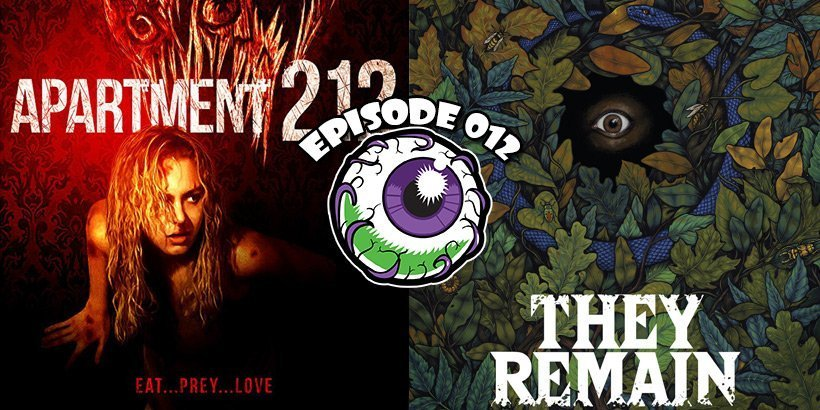 [Podcast] Apartment 212 U2013 They Remain U2013 Hellu0027s Kitty U2013 Episode 12 U2013  Gruesome Magazine U2013 Gruesome Magazine