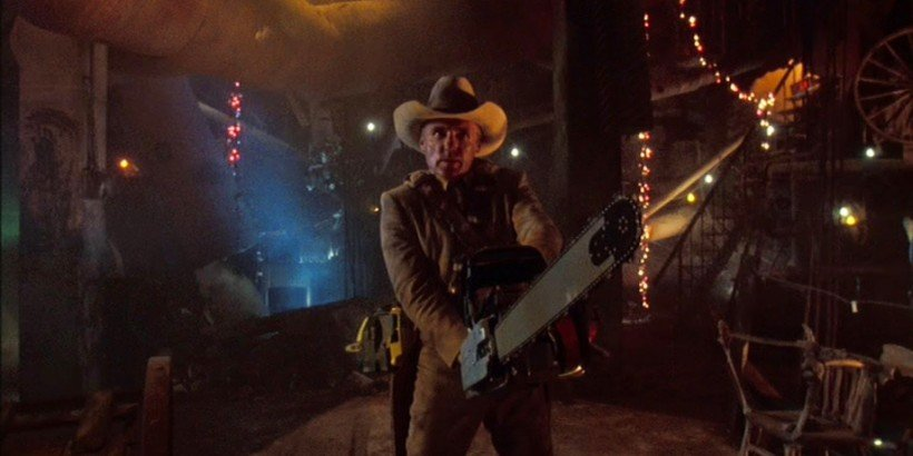 The Texas Chainsaw Massacre 2 (1986) 14