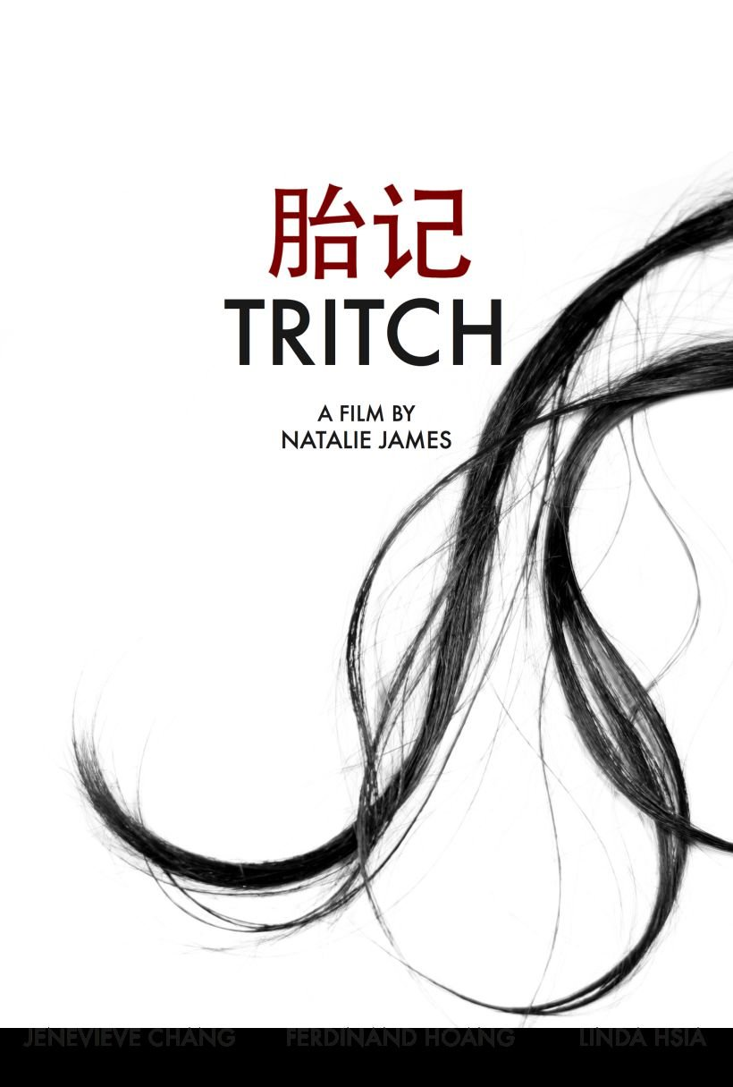 Tritch poster
