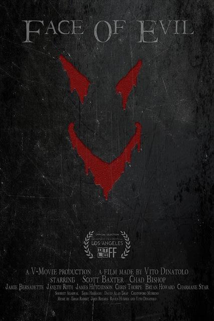 faceofevil-poster