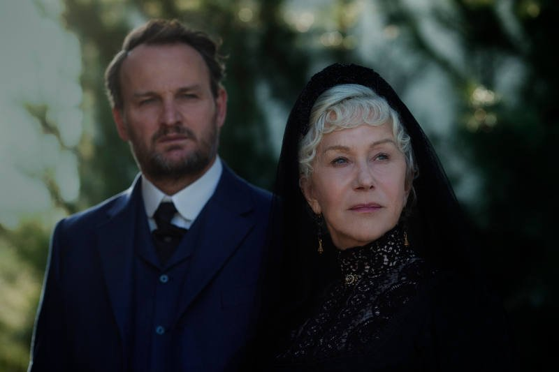 'WINCHESTER' Is Headed To Blu-ray – Details Here